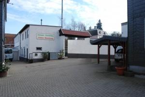 Hersteller für Galvanogestelle in Solingen